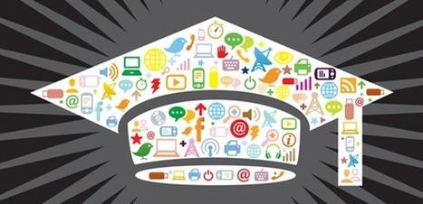 Alumni 2.0 ou réseaux sociaux pro : comment garder les anciens étudiants dans son giron ? | Actualités sociales | Scoop.it