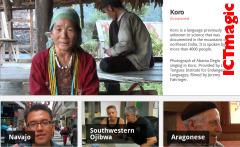 Endangered Languages Project | ICTmagic | Scoop.it