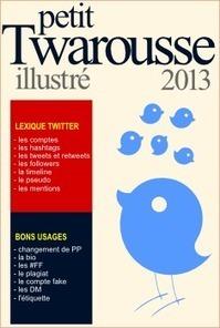 Le Twarousse, ou Twitter Pour Les Nuls | Univers de la veille | Scoop.it