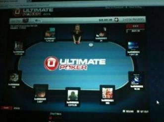 Fertitta Interactive LLC to Release its Real Money Online Poker Site Ultimate Poker | This Week in Gambling - News | Scoop.it