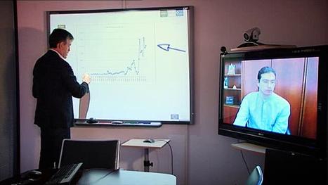 UNED - La plataforma AVIP de la UNED - 26/04/13, UNED - RTVE.es A la Carta   Educación a Distancia y TIC   Scoop.it