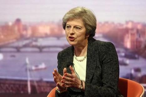 Britain's May refuses to talk about reported test missile failure | My Scotland | Scoop.it