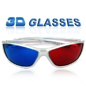 3D glasses - Sixty Symbols - Physics and Astronomy videos | PhysicsLearn | Scoop.it