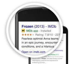 A Case Study: Is App Indexing For Google Worth The Effort?   Real Estate Plus+ Daily News   Scoop.it