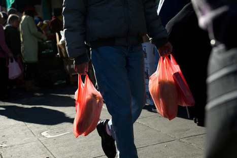 Los Angeles Becomes Largest City to Ban Plastic Shopping Bags | All about water, the oceans, environmental issues | Scoop.it