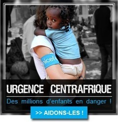 Adelia, sauvée du paludisme et symbole de la victoire de toute une île | Unicef France | Génération en action | Scoop.it
