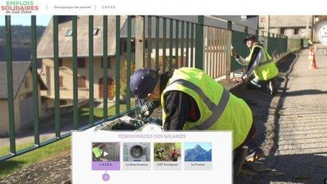 Un webdocumentaire réalisé dans le sud Isère pour sensibiliser sur ... - Francetv info | Documentaires - Webdoc - Outils & création | Scoop.it