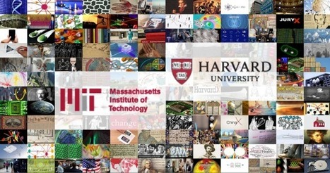 4 года MOOC в совместном исследовании Гарварда и MIT | e-learning-ukr | Scoop.it