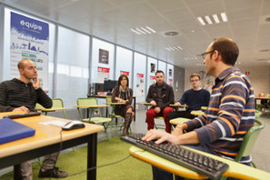 L'equip éBRICKhouse de l'UJI col·laborarà amb Castelló en mobilitat i sostenibilitat urbana | solar decathlon europe 2014 VIA-UJI | Scoop.it