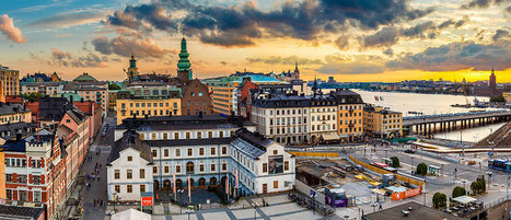 How Stockholm Became a 'Unicorn Factory' - Knowledge@Wharton | Strategy and Competitive Intelligence by Bonnie Hohhof | Scoop.it