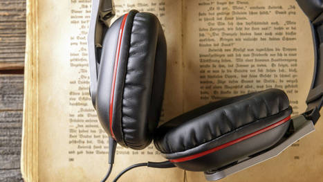 Why Listening to Podcasts Helps Kids Improve Reading Skills | Visual*~*Revolution | Scoop.it
