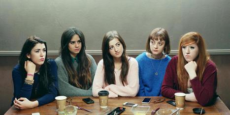 Fotograf David Stewart fotografiert die Gefühle von Teenagern  - Art - bento | picturing the social web | Scoop.it