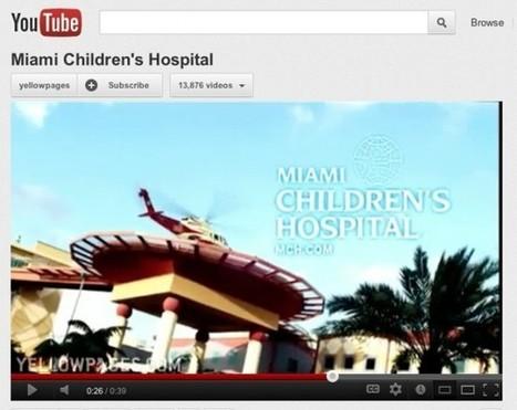 How Hospitals Are Hustling as Content Creators   HealthCare Consumer Marketing   Scoop.it