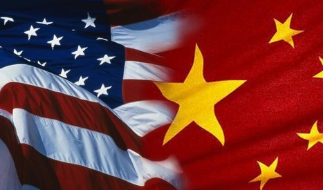 How U.S. And Chinese Classrooms Use Education Technology | Learning Happens Everywhere! | Scoop.it