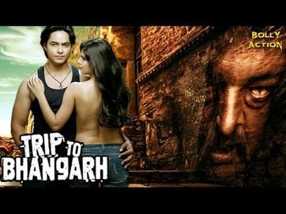 Trip To Bhangarh Full Movie Hindi Movies  Full Movie Suzanna Mukherjee Horror Movies