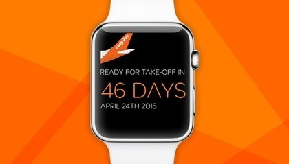 Airline apps for the Apple Watch | Allplane: Airlines Strategy & Marketing | Scoop.it