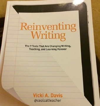 Great Tools That Are Changing Writing, Teaching and Learning | Learning Support Technologies | Scoop.it