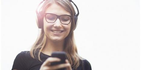 Une PME française lance un concurrent low cost à Spotify et Deezer pour 2 euros par mois | DIGITAL NEWS & co | Scoop.it