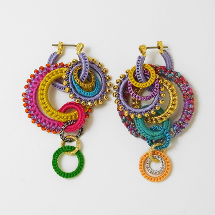 What a great concept for  convertible jewelry | BKstylecode-36-28-42 | Scoop.it