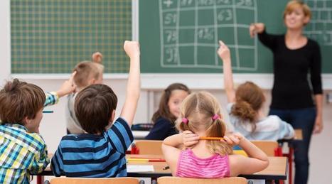 Éducation. La France a accueilli 52 500 élèves non francophones en 2014 - Ouest-France | Vu sur la toile - CASNAV - académie de Toulouse | Scoop.it