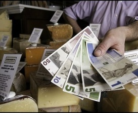 What's Minted in Berkshire County Stays There: Finding Reward in Local Currency | PBS NewsHour | Economía Solidaria | Scoop.it