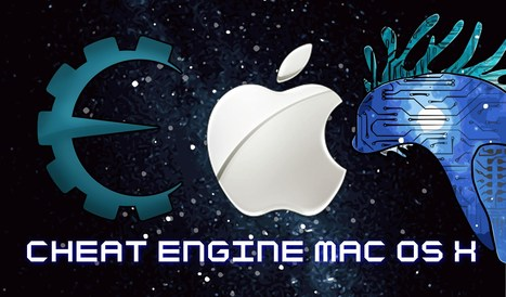 Cheat Engine 6.3 Mac OS X with License Key Free Download   Full Version Softwares   Scoop.it