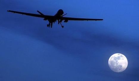Obama-led drone strikes kill innocents 90% of the time: report | The Peoples News | Scoop.it