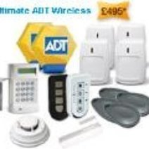 Adt Home Security Systems >> Wireless Burglar Alarm In Adt Home Security Systems Scoop It