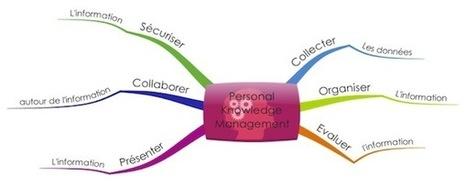 Le Personal Knowledge Management, pourquoi vous n'y échapperez pas | Info Savvy | transition digitale : RSE, community manager, collaboration | Scoop.it
