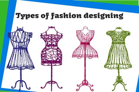 Types Of Fashion Designing Nagpur