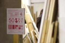 À Montreuil, un fab lab circulaire dans une « usine verticale » | Fab(rication)Lab(oratories) | Scoop.it