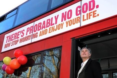 Richard Dawkins has lost: meet the new new atheists | Examining Philosophy | Scoop.it