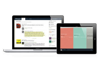 Readmill goes public: is the future of books social? | Reading, Research and Reflection | Scoop.it