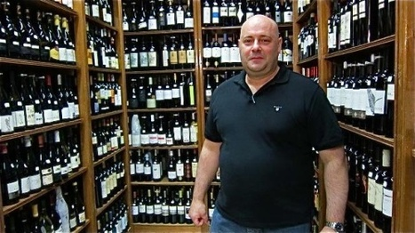 ..:: Maria João de Almeida ::.. Nova garrafeira na Baixa | Wine Lovers | Scoop.it