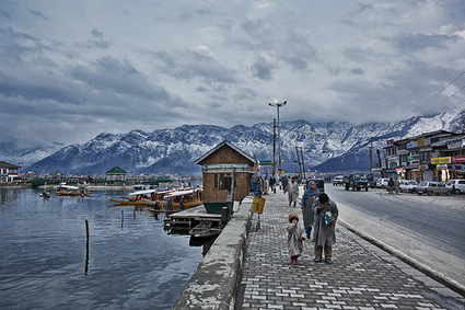 Kashmir LTC Packages From Bangalore | ltctourpackages | Scoop.it