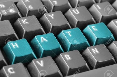 I cattolici e l'odio sul web | Social net(work & fun) | Scoop.it