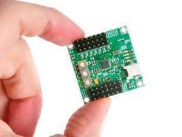 India receives Rs 65000 crore investment proposals for semiconductor and ... - Economic Times | BeagleBone | Scoop.it