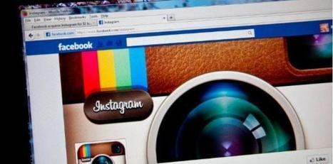 Instagram pourrait retirer la clause qui lui octroyait le droit de vendre les photos de ses membres   Ma veille - Technos et Réseaux Sociaux   Scoop.it