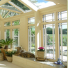 Planning permission for orangery