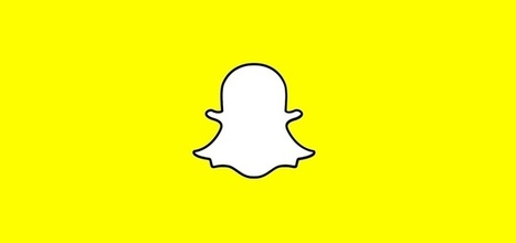 Snapchat tests deep linking, lead gen ads   Digital Marketing Strategy   Scoop.it