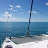 Voyage en Catamaran, rien de plus simple.