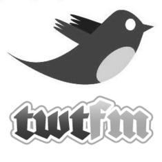 Aplicaciones web para compartir música en Twitter - EntreClicK.com | Librarianship News | Scoop.it