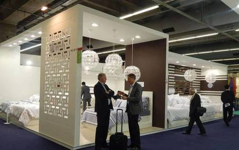 Best Exhibition Stand Ever : Why custom exhibition stands are the best optio