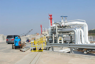 Myanmar plant snag to cost Thailand's Millcon B100m