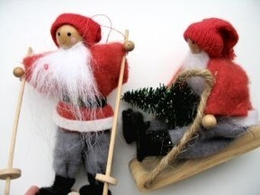 Beautiful Finland - Finnish Christmas | Finland | Scoop.it