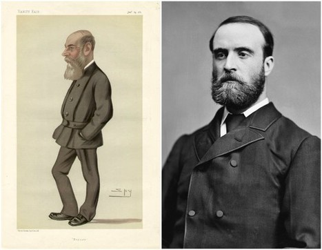 Charles Boycott was so hated by the community that he is the eponym for the English verb boycott | Teacher Tools and Tips | Scoop.it