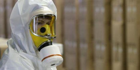 Quel rôle pour Areva dans le sauvetage de Fukushima ? | LeMonde.Fr | Japon : séisme, tsunami & conséquences | Scoop.it