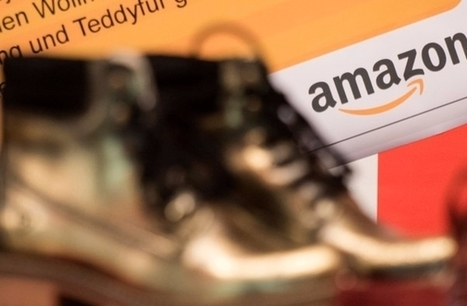 Amazon effectue sa première livraison par drone | Drone | Scoop.it