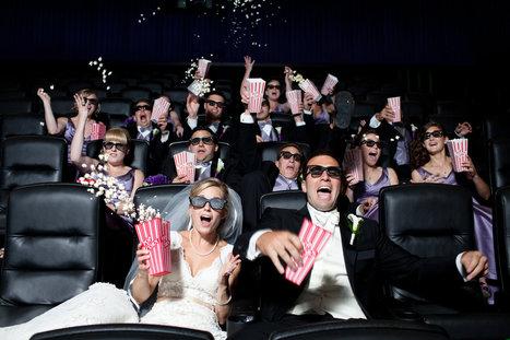 Ravens' Joe Flacco Betrays Quiet Persona in Wedding Photos | READ WHAT I READ | Scoop.it