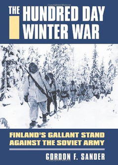 Sander pens book on 'Finland's proudest hour' - Cornell Chronicle | The Finnishing Touches | Scoop.it